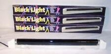 NEW STYLE BLACK LIGHT FIXTURE W BULB dj party lights 18 inch glow in the dark