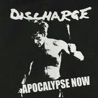 Discharge - Apocalypse Now [New Vinyl LP] Red, Reissue