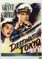 Destination Tokyo [New DVD] Subtitled, Standard Screen