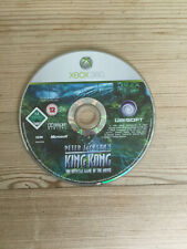 Peter Jacksons King Kong The Video Game for Xbox 360 *Disc Only*