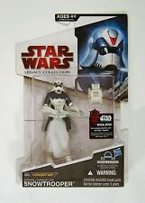 Hasbro Star Wars The Legacy Collection Concept Art Snowtrooper Figure Episode V