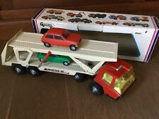 vintage Goran, Bronco  metal truck, 2515 in original box