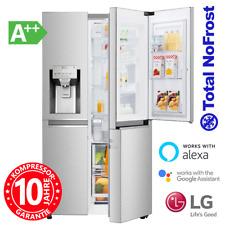 LG A++ Side by Side Kühl Gefrierkombination Kühlschrank NoFrost Door in Door SBS