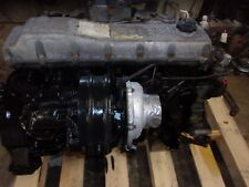 NISSAN UD 1800-2600 FE6TA-UD 6.9L Turbo Diesel Engine Assembly FREE SHIPPING!1