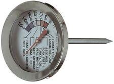 Grunwerg Meat Thermometer Stainless Steel Beef Lamb Turkey