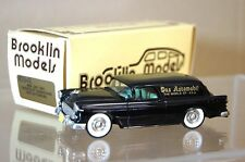 BROOKLIN MODELS BRK 26X 1955 CHEVROLET NOMAD STATION WAGON DAS AUTOMOBILE mq