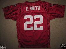 Emmitt Smith #22 Dallas Cowboys NFL Red Jersey Boys L Toddler 7