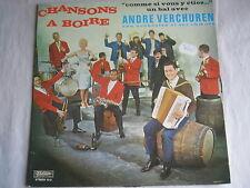 André Verschuren -Chansons à boire  Les gars de la marine – C'est pour mon papa