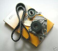 92-95 HONDA CIVIC EX, Si 1.6L D16Z6 Belt Water Pump Kit