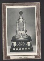 1964-67 Beehive Group III Photos #197 Vezina Trophy