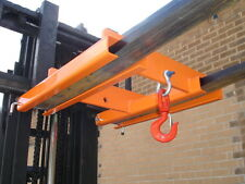 Fork Mounted Hook - 3000kg