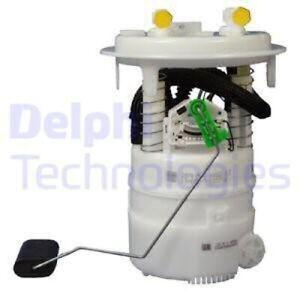 DELPHI Kraftstoff-Fördereinheit Kraftstoffpumpe Spritpumpe FG1137-12B1