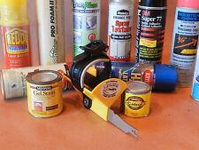 MixKwik paint can / foam can shaker / sawzall attachment