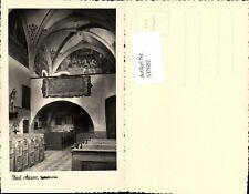 537682,Foto-AK Bad Aussee Spitalkirche
