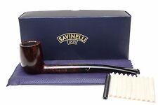 Savinelli Bings Favorite Smooth Tobacco Pipe