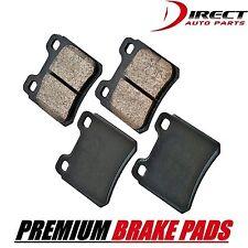BRAKE PADS Complete Set Disc Brake Pad -  Metallic Brake Pad