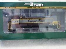 Bowser 23746 HO DS4-4-1000 CP 7068 (Canadian Pacific) DCC Ready Brand New