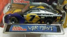 Racing Champions NASCAR 2000 Michael Waltrip #7 Philips Monte Carlo War Paint