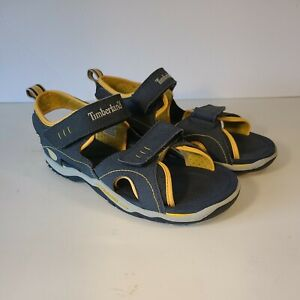Timberland Men's Sz 7 Adjustable 2 strap sandals