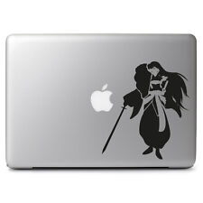 Inuyasha Sesshomaru for Macbook Air/Pro Laptop Car Window Vinyl Decal Sticker