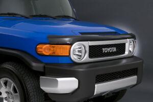 Toyota FJ Cruiser 2007 - 2014 Hood Protector - OEM NEW!