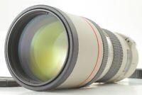 ** Near MINT ** Canon EF 300mm f/4 L USM AF SLR Lens For EOS Japan 0667