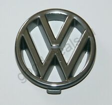VW Front Badge Emblem For Polo II