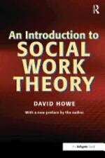 AN INTRODUCTION TO SOCIAL WORK THEORY MAKING SENS - NEW PAPERBACK BOOK