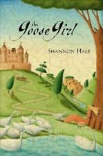 THE GOOSE GIRL - HALE, SHANNON - NEW HARDCOVER BOOK