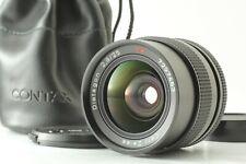 【MINT】Contax Carl Zeiss Distagon T* 25mm F/2.8 MMJ Lens CY Mount ✈FedEx✈ From JP