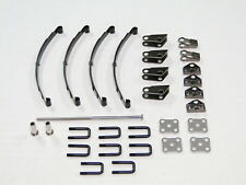 NEW TAMIYA KING KNIGHT HAULER 1/14 Leaf Springs Hardware Set GRAND T7