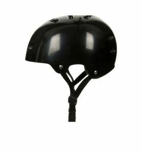 Halfords Essential Skate Bike Scooter Helmet Size S (48-54cm)  Kids UK SHIP FOC