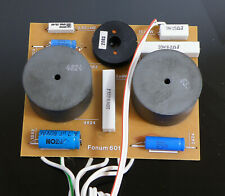 2x Frequenzweiche für Canton Fonum 601 Lautsprecher