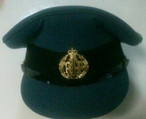 Australian RAAF peak cap