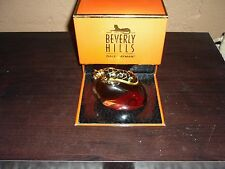 BEVERLY HILLS GLAMOUR Perfume 1oz BY GALE HAYMAN PURE PARFUM DISCONTINUED RARE