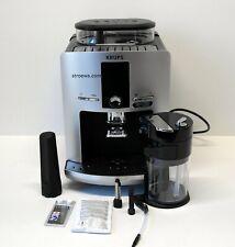 Krups YY4201FD -Kaffeevollautomat silber schwarz