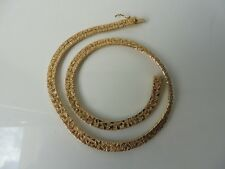 Beautiful Necklace/NECKLACE __ Gold Plated ____ 42,5 cm __ PIERRE LANG _