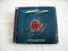 """Warhead CD"""" Perfect Infect """" 99 Noise Rec."""