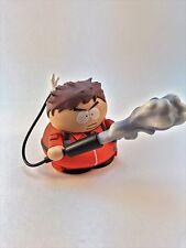Mezco South Park Series 5 Hippie Exterminator Cartman Action Figure 2007