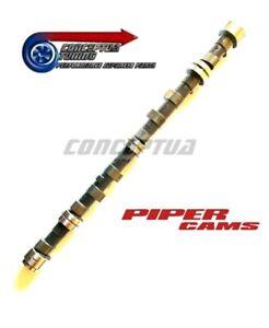 Piper ultimate road cames pour Vauxhall Opel Corsa D Vxr Sri 1,6 T Z16LER