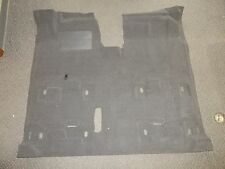 New OEM 1999-2003 Ford Windstar Floor Under Seat Carpet Gray XF2Z1613000BAB