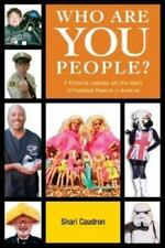 Who Are You People?: A Personal Journey into the Heart of Fanatical Passion in A