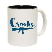 Funny Coffee Mugs The Prawn Identity Animals Joke Humour Giant NOVELTY Mug