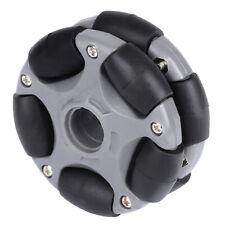 Omni Wheel  58mm Räder für Automodell Konstruktionsspielzeug