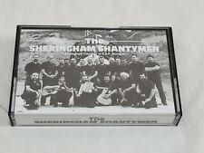 More details for the sheringham shantymen sea songs shanties rnli lifeboat audio cassette tape