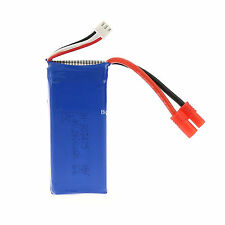 1x 7.4V 2400mAh High Capacity li-po Battery for Syma X8C X8W X8G RC Drone Parts