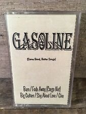 Same Band Better Songs by Gasoline (Cassette) Indie Lynnwood WA 1995