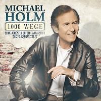 1000 Wege von Michael Holm (2013)