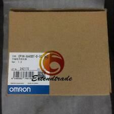 NEW OMRON CP1H-XA40DT-D-SC PLC