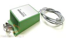 FLEISCHMANN 6810 FMZ-TRAFO für Zentrale 6800/Boster 6805 Regeltechnik Spur H0/N